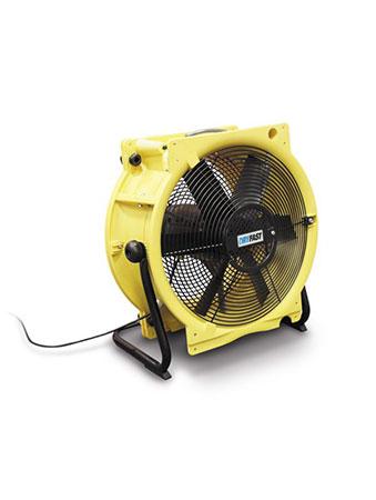 Bouwdroger - Ventilator – TTV 4500