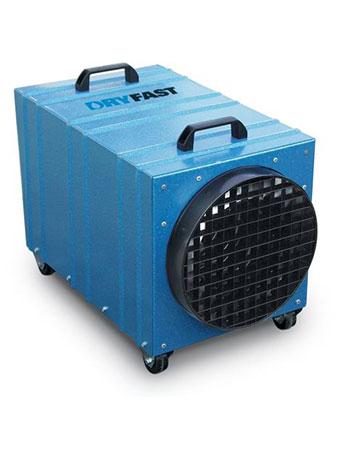 Bouwdroger - Elektrische verwarming – DFE 95