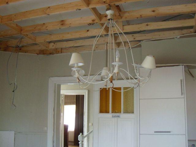 Bouwdroger Help!! Het plafond valt naar beneden!! 7