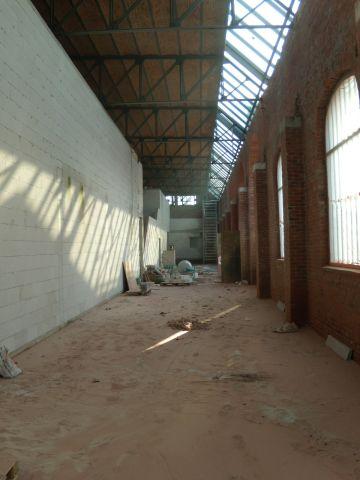 Bouwdroger Nieuwe magazijnruimte te Waregem 5