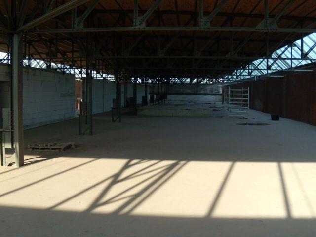 Bouwdroger Nieuwe magazijnruimte te Waregem 2