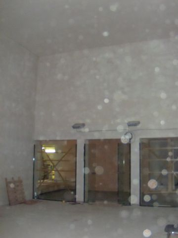 Bouwdroger Snel drogen van een zwembadruimte. 4