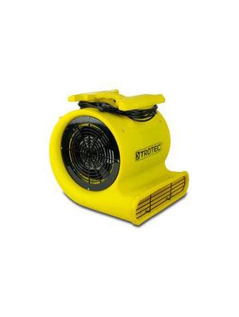 Bouwdroger - Ventilator – TFV 30 S