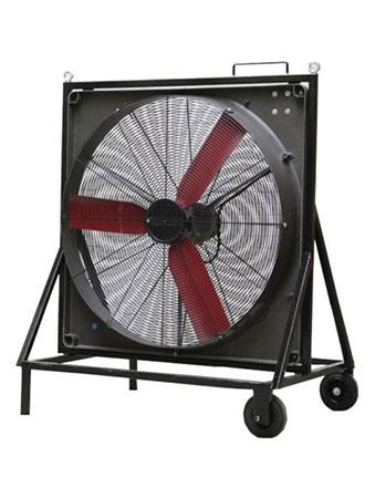 Bouwdroger - Ventilator – TTV 20000