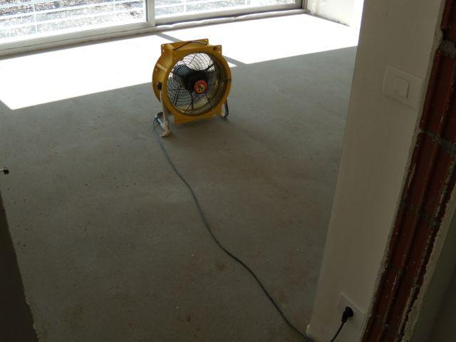 Bouwdroger De woning drogen om af te werken zonder tijdverlies 3